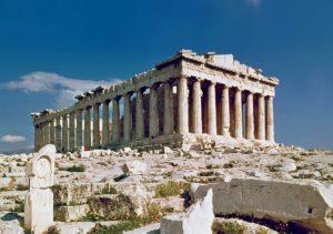 Grecia-Atenas