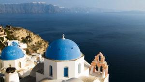 Grecia-Santorini