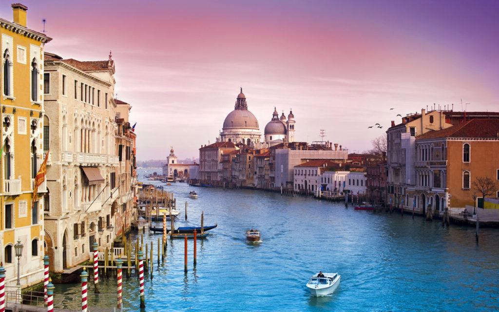 italia-veneza