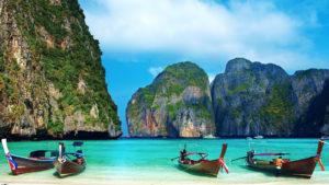 tailandia-praia