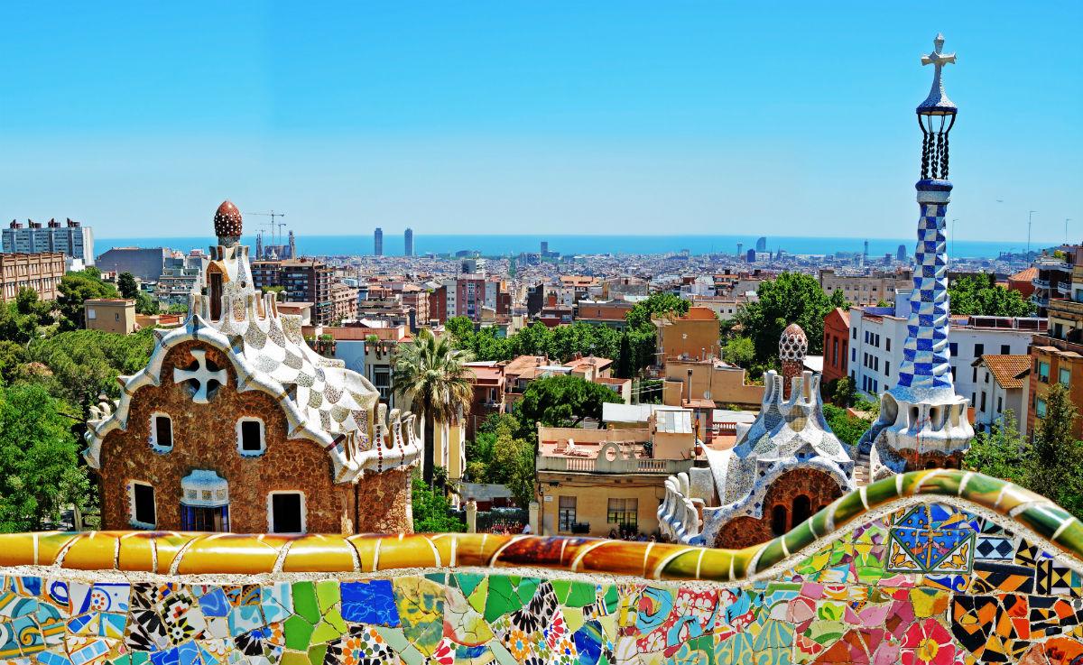 Descubra Barcelona, uma das cidades mais belas do mundo
