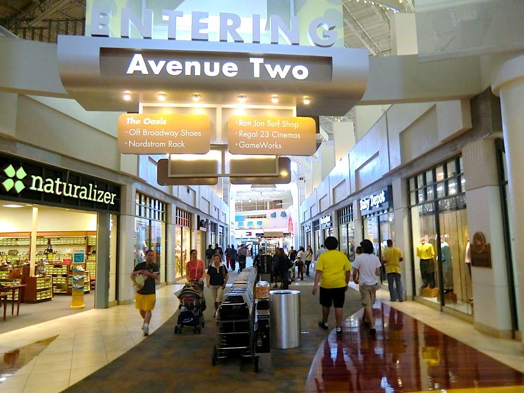 Dicas para fazer compras em Miami