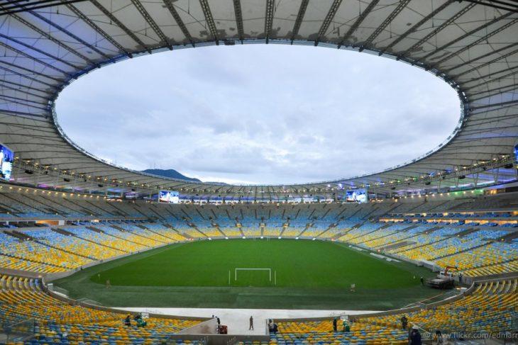 maracana-estádio