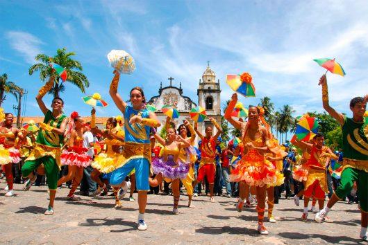 Carnaval Florianopolis