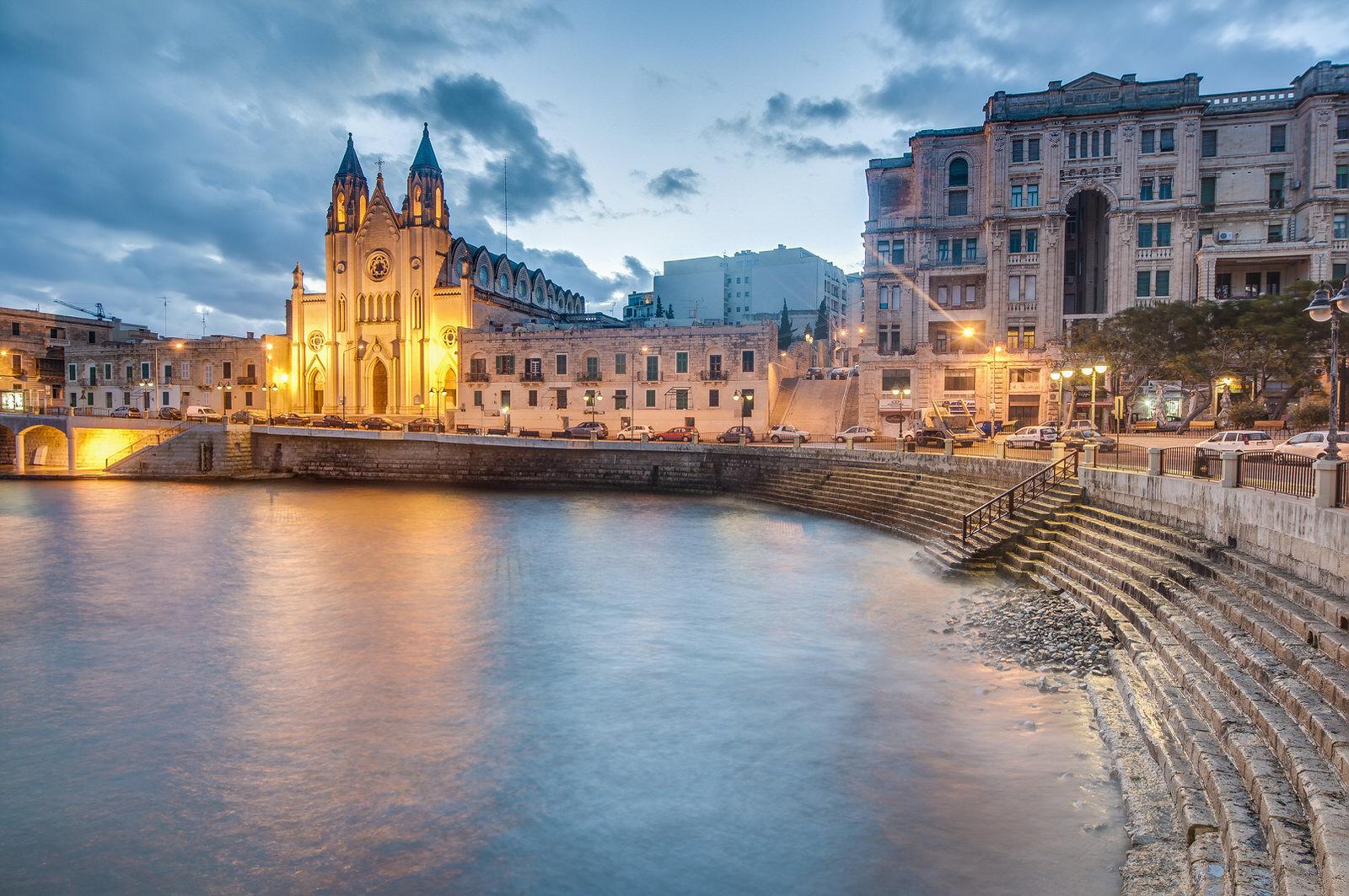 Já pensou em fazer turismo em Malta?