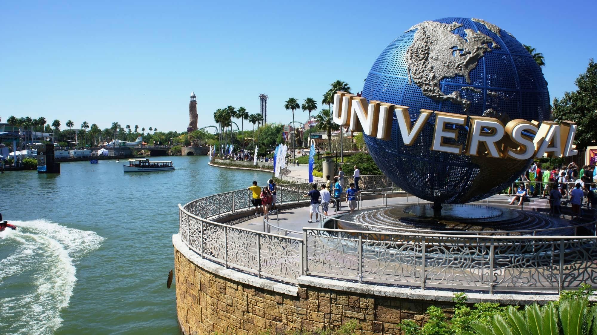 O que fazer em Orlando, Flórida