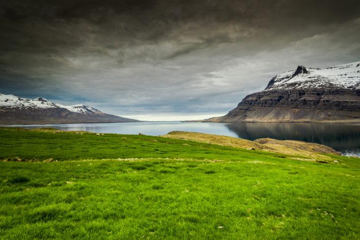 The Amazing Iceland