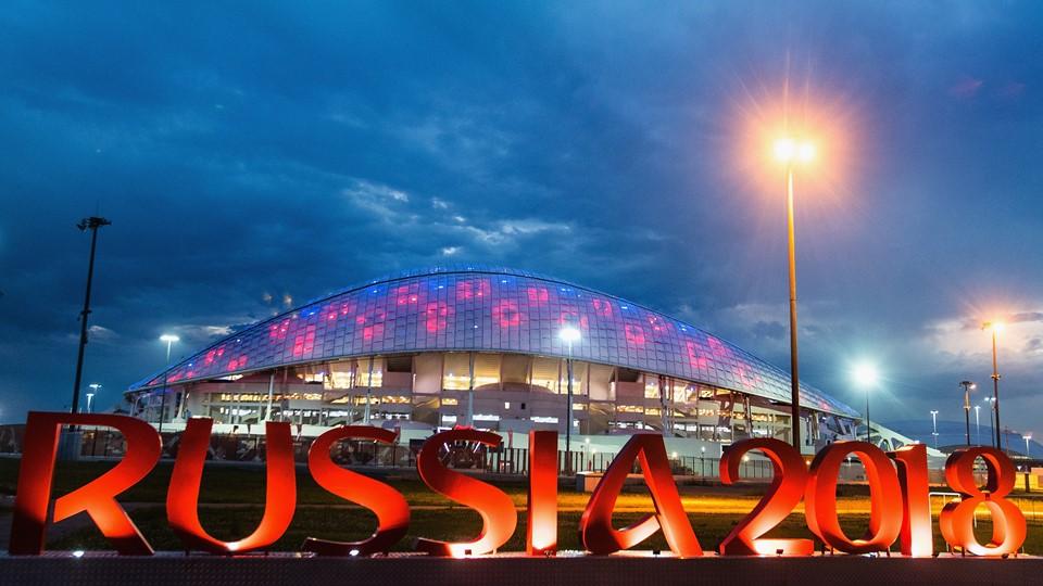 Sonho possível: quanto custa ver a Copa da Rússia?