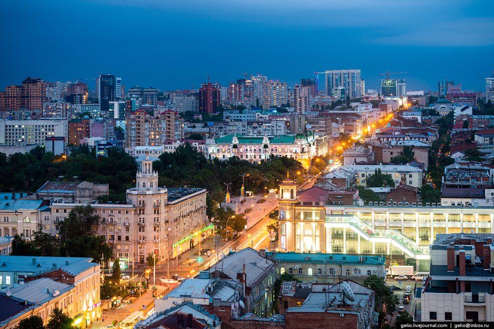 Conheça Rostov-on-Don, palco da estreia do Brasil na Copa de 2018