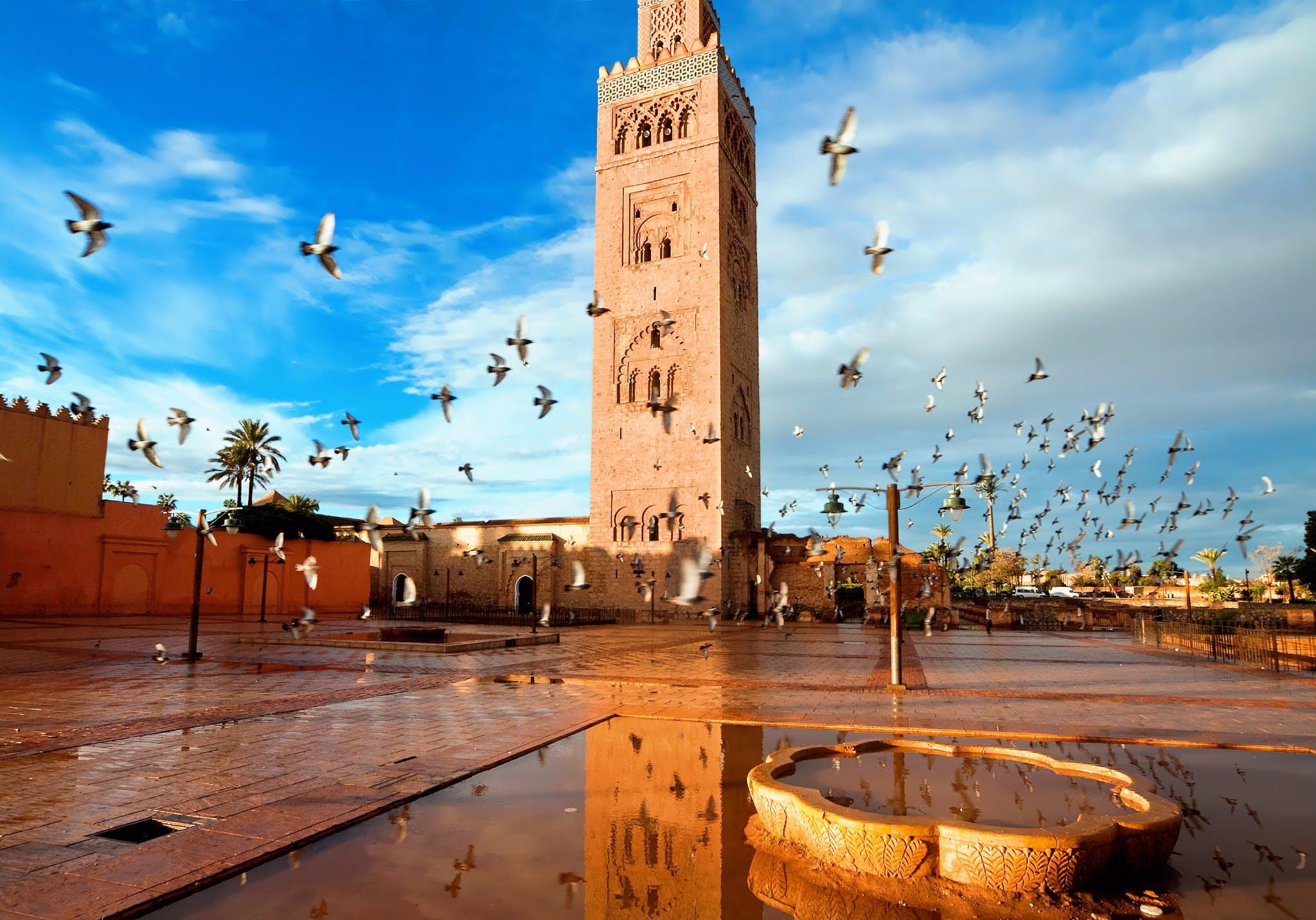 5 paradas obrigatórias em uma viagem ao Marrocos