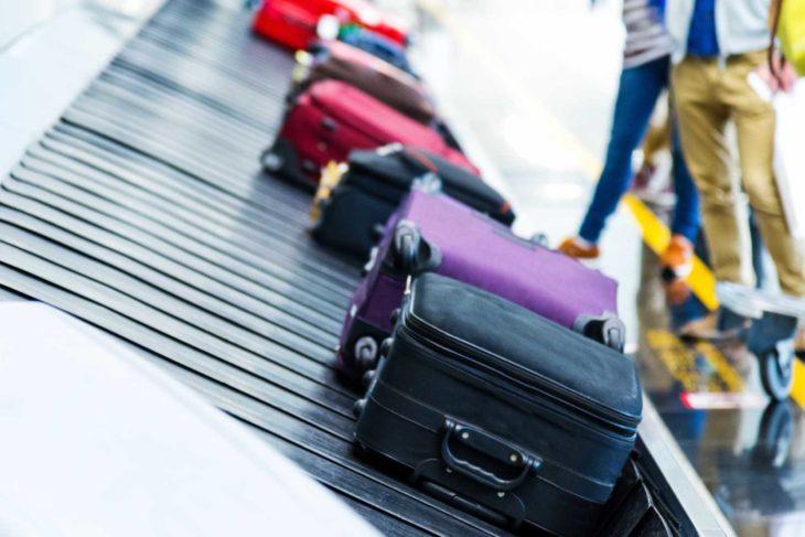 bagagem