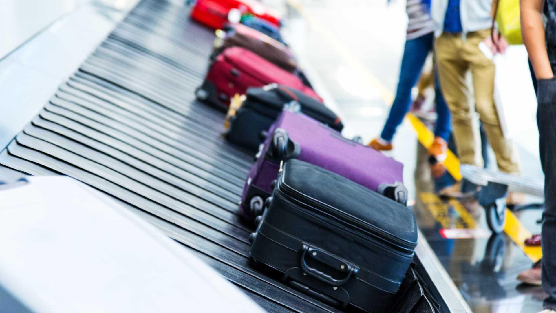 Você sabe quais são as novas regras sobre bagagem em aviões?