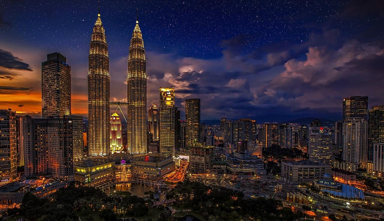 Por que conhecer a Malásia?