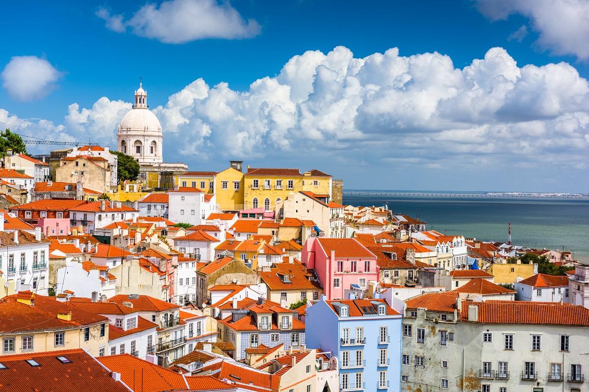 Como planejar uma viagem para Portugal