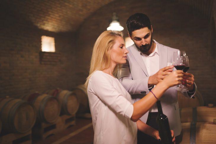 vinícolas