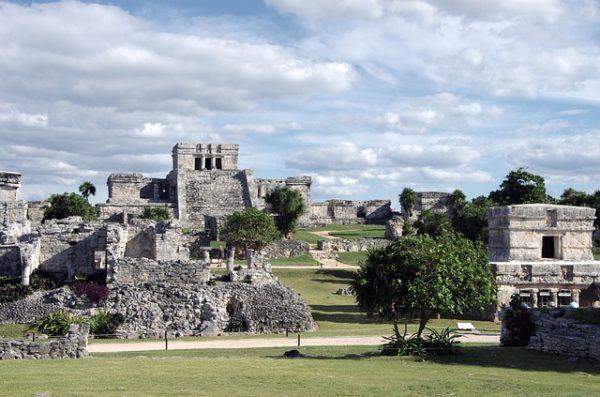 5 destinos imperdíveis para visitar no México
