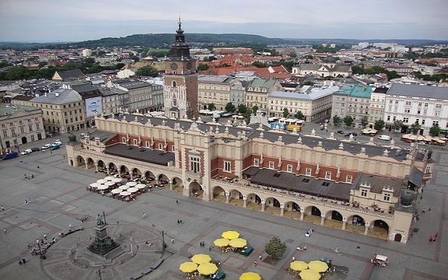 5 cidades para conhecer na Polônia