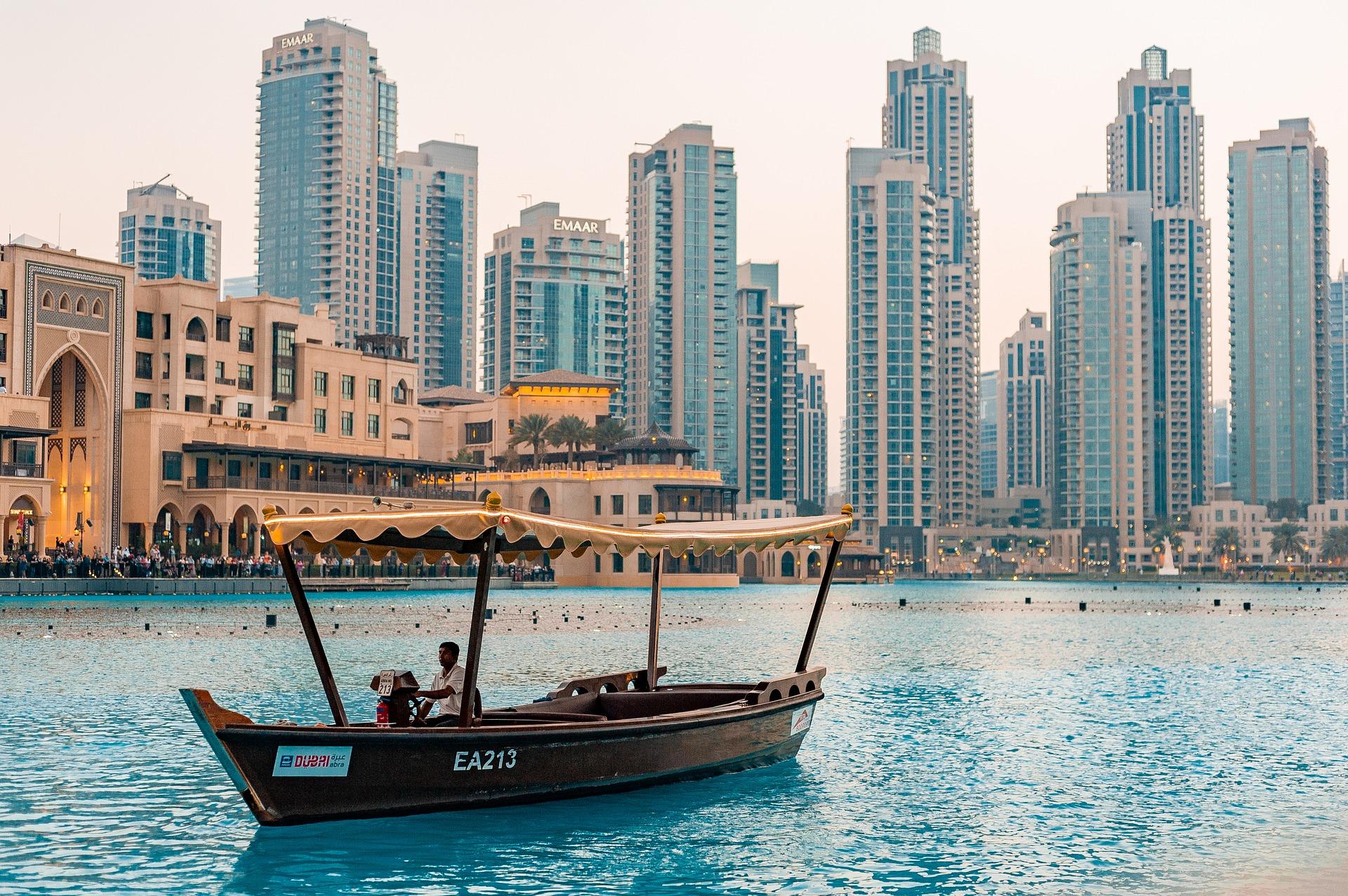 Dubai e Maldivas: destinos complementares para você ter férias incríveis