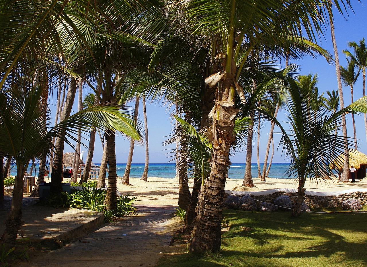 7 curiosidades sobre Punta Cana e como ela protege você da pandemia